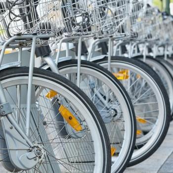 A bike scheme