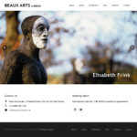 Beaux Arts London