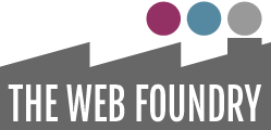 The Web Foundry